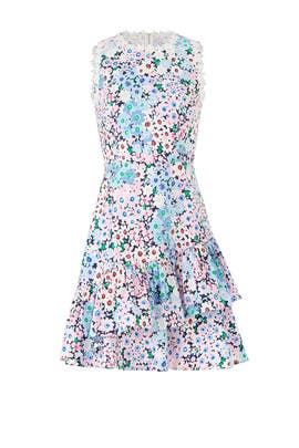 Daisy Garden Dress by kate spade new york