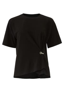 Mitchell Tee by rag & bone