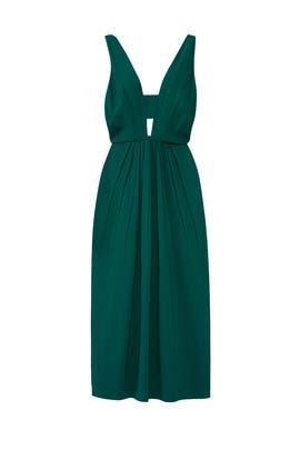 Odium Dress by Rochas
