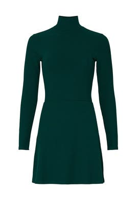 Emerald Maya Dress by Reformation