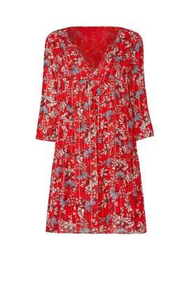 Eve Dress by ba&sh