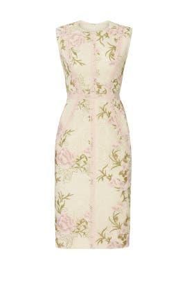 Penelope Lace Sheath by Dress The Population