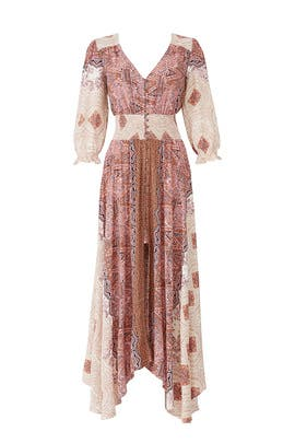 ca0e6a23666 Mexicali Rose Maxi by Free People for  30