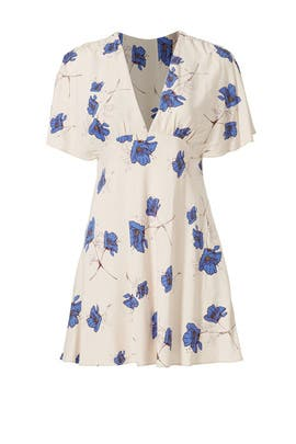 Poppy Toss Dress by Free People