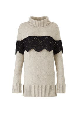 Weston Turtleneck Sweater by Marissa Webb