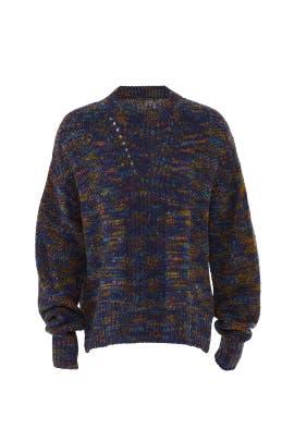Devon Pullover Sweater by RAGA