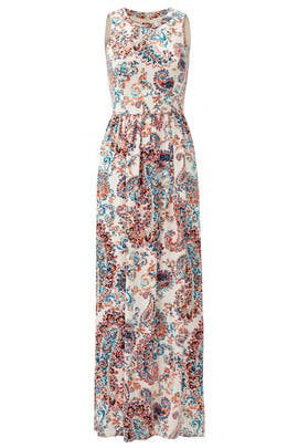 Jyoti Maxi Dress by Shoshanna