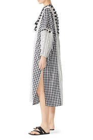 Daria Combo Dress by Dodo Bar Or