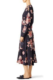 Floral Miranda Dress by Free People