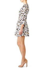 Terry Dress by A.L.C.
