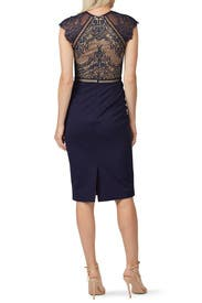 Lace Noella Dress by CATHERINE DEANE