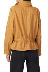 Southlake Military Jacket by Madewell