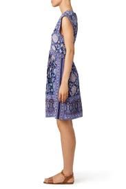 Dreamweaver Dress by Rebecca Taylor