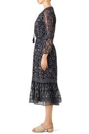Floral Halima Maxi Dress by Joie