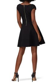Classic Ponte Fiorella Dress by kate spade new york