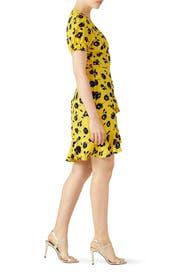 Emilia Wrap Dress by Diane von Furstenberg