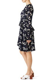 Floral Flow Boho Dress by Derek Lam 10 Crosby
