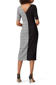 Everly Dress by Fame & Partners
