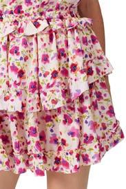 Eliana Dress by MISA Los Angeles