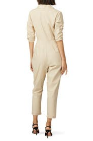 Venice Jumpsuit by FINDERS KEEPERS
