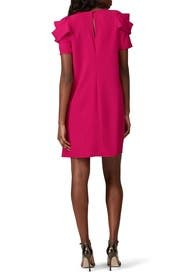 Puff Sleeve Chemise Dress by Slate & Willow