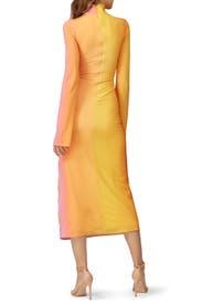Bach Dress by ELLERY