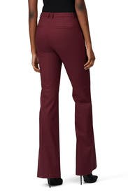 Demitria 2 Classic Pants by Theory