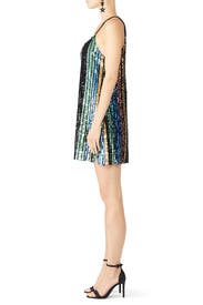 Vivian Sequin Slip Dress by Show Me Your Mumu