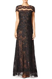 Nightingale Gown by Marchesa Notte