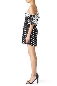 Mae Mini Dress by For Love and Lemons