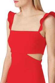 Stella Cut Out Dress by LIKELY
