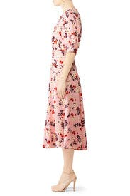 Bloom 50s Dress by byTiMo