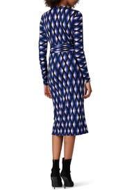 Gabel Dress by Diane von Furstenberg