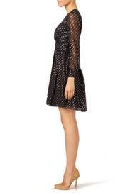 Midnight Disco Dress by Jill Jill Stuart