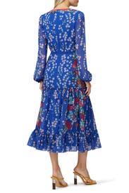 Devon Dress by SALONI