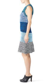 Gradient Knit Dress by Derek Lam 10 Crosby
