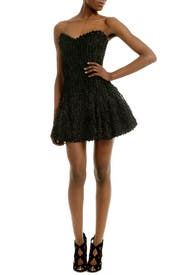 So Textural Dress by DSQUARED2