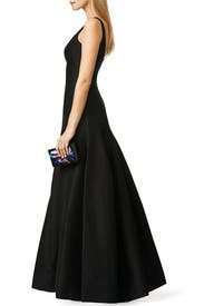 Ursula Gown by Halston Heritage