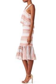 Dunham Dress by Shoshanna