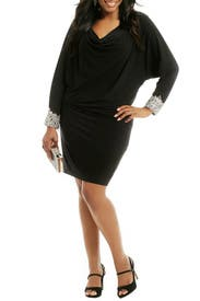 Diva On The Run Dress by David Meister