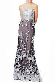 Fontaine Gown by Marchesa Notte
