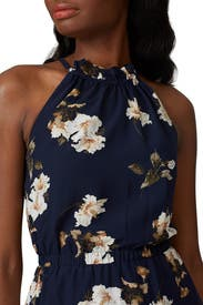 Floral Cinch Dress by RACHEL ROY COLLECTION