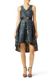 Gabi Dress by Slate & Willow