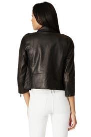 Wes Moto Jacket by Rebecca Minkoff