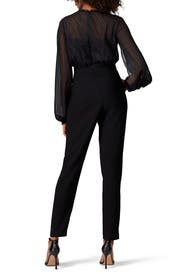 Empire Jumpsuit by Three Floor