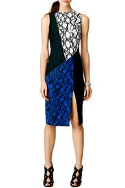 Cross the Line Sheath by Elizabeth and James