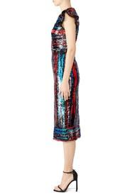 Sequin Roxy Dress by Hunter Bell