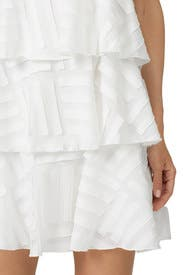 Holly Mini Dress by Waverly Grey