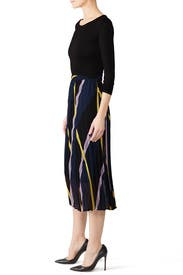 Moe Pleated Skirt by Just Female