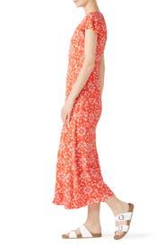 Delilah Dress by MINKPINK